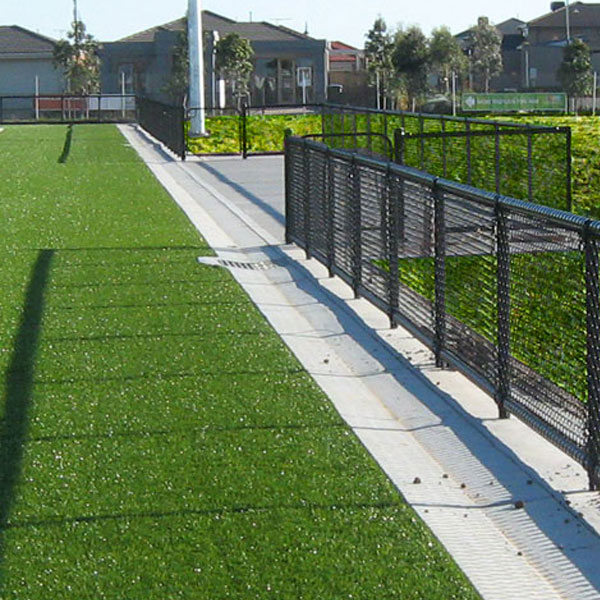 CHAINMESH SECURITY FENCING