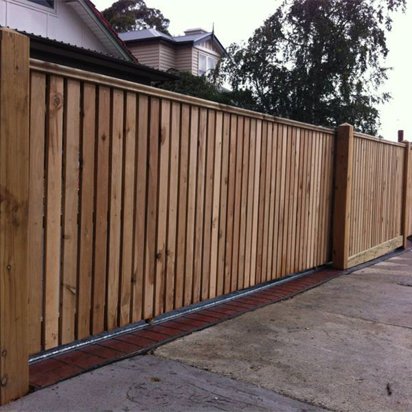 TIMBER FENCING SOLUTIONS